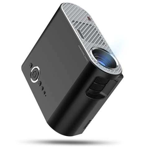 Lcd Led Projector Infocus Projector In226 4 projektor led spacetronik gp90 3200lms 1280x800 dmtrade