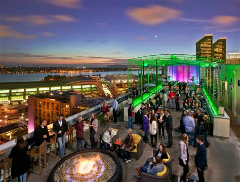 big ups 17 essential rooftop bars in san diego you must visit