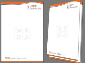 Business Letterhead Design Ideas letterhead design for company