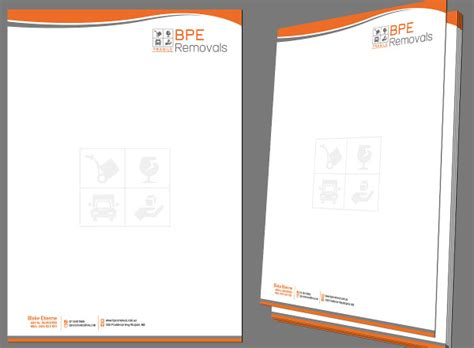 Business Letterhead Printing 9 Company Letterhead Designs Free Sle Exle Format Free Premium Templates