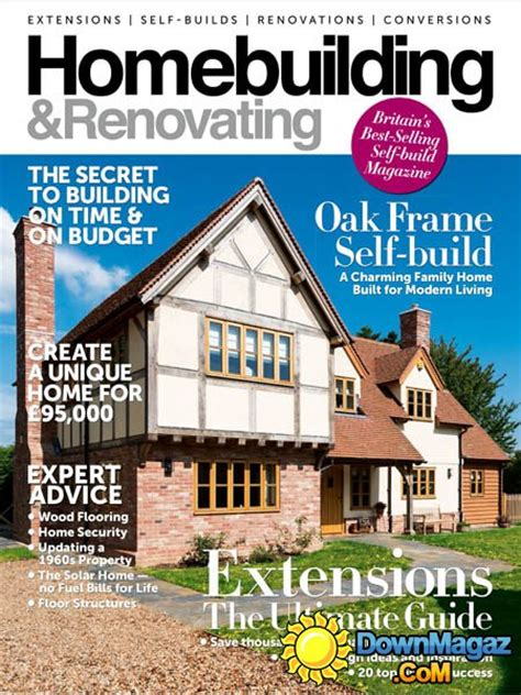 homebuilding magazine homebuilding renovating june 2016 187 pdf