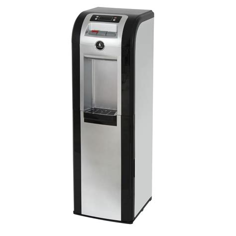 Sharp Water Dispenser With Bottom Loading vitapur bottom load water dispenser vwd1006blp the home depot