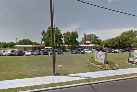 Detox San Antonio Tx by Bomb Threat Forces Evacuation Of 87 Patients At