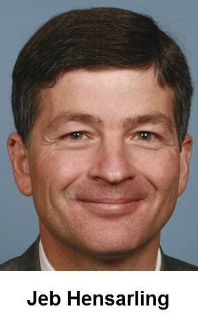 speaker of the house role rep hensarling may seek speaker of the house role
