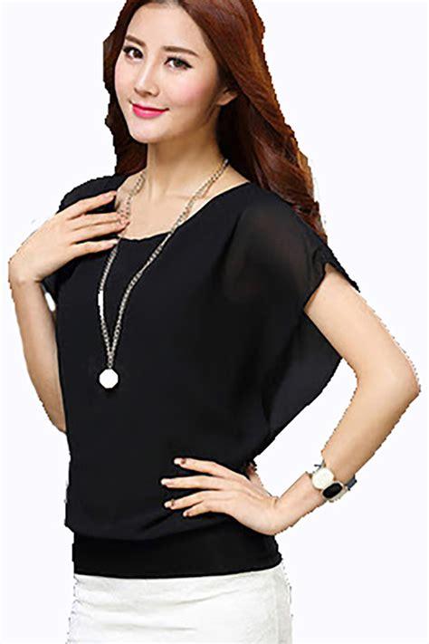 Pakaian Wanita Blouse jual atasan baju pakaian blouse model korea wanita korean