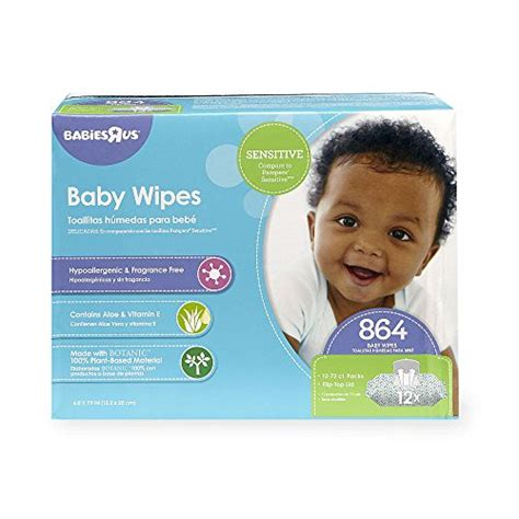 Us Baby Wipes babies r us sensitive baby wipes reviews