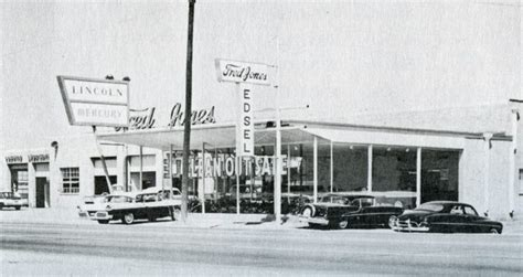 Ford tractor dealers east texas