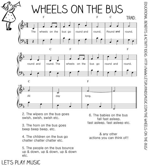 wheel on the piano 17 best images about kiddies keyboard on