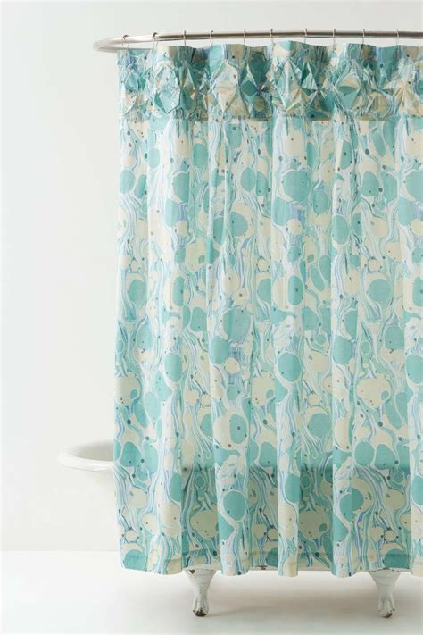 Shower Curtain by Bathroom Cosy Home