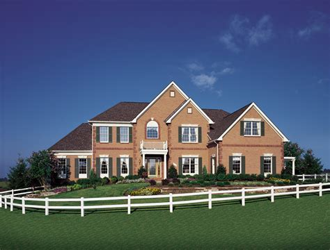 new luxury homes for sale in perkasie pa estates at
