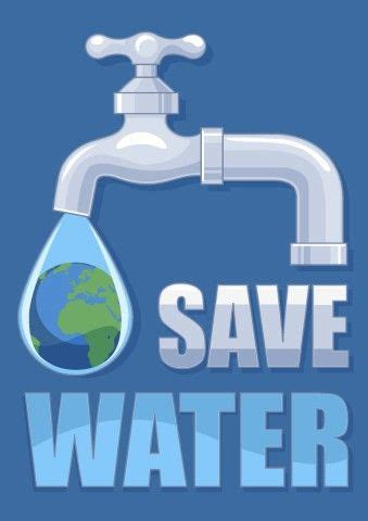 design poster save water save water poster template poster design pinterest