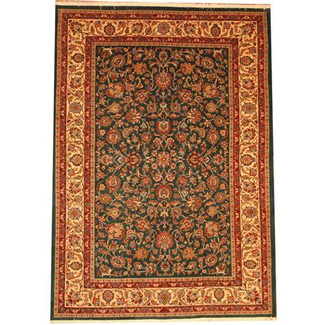 7 x 9 wool rug knotted tabriz wool rug 6 7 x 9 3 herat rugs