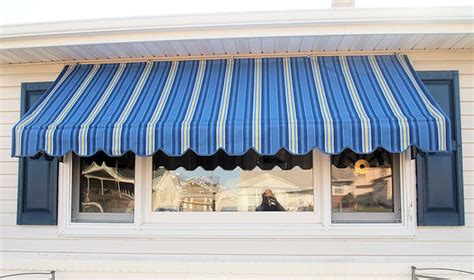 Large Awnings And Canopies by Window Awnings Bill S Canvas Shop