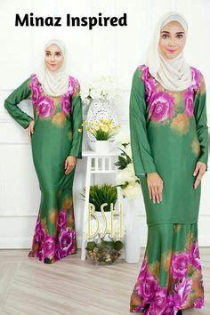 pattern baju berkaki kebarung adreena kebarung adreena begitu istimewa kerana