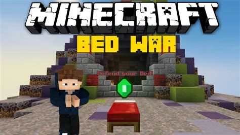 bed wars bed wars map 1 12 2 1 12 for minecraft 9minecraft net