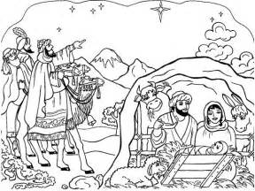 photos nativity manger scenes coloring pages nativity scene coloring nativity