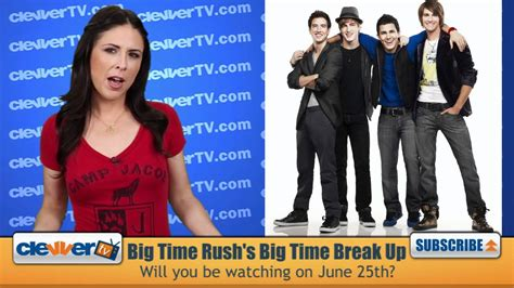 8 Big Time Breakups This Year by Big Time Quot Big Time Up Quot Preview