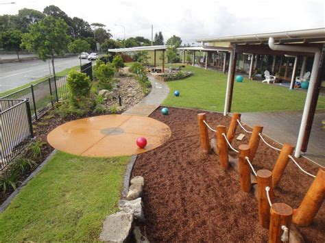 child care design guidelines qld educational element design landscape architecture