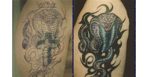 tattoo cover up experts are tattoo cover ups a good idea