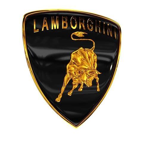 logo lamborghini 3d lamborghini bull logo pixshark com images