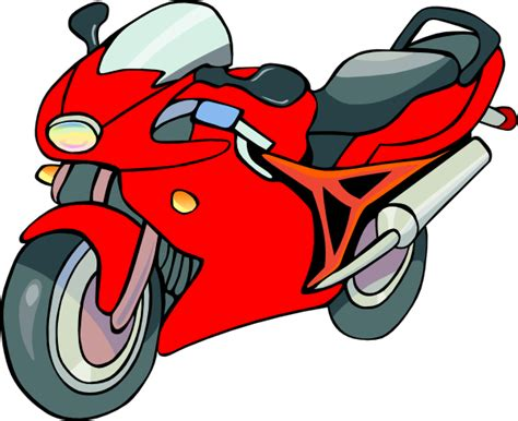 motorcycle clipart free motorcycle clipart pictures clipartix
