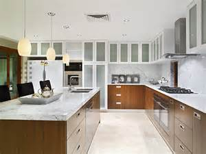 Modern Kitchen Interior Design Ideas 30 Contemporary Kitchen Ideas