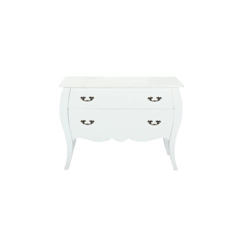 Commodes Blanches by Commode Blanche Achetez Nos Commodes Blanches Design Rdvdeco