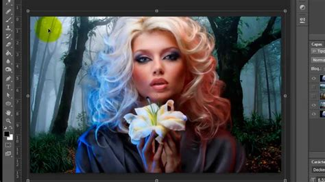 tutorial photoshop cs5 cambiar el fondo de una foto cambiar el fondo de una imagen photoshop cs6 youtube