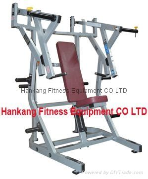 hammer strength iso lateral bench press fitness fitness equipment hammer strength machin iso