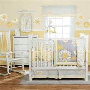 Baby Bedding Sets Grey And Yellow Yellow And Grey Baby Room Decorating Ideas Bedroom Decor