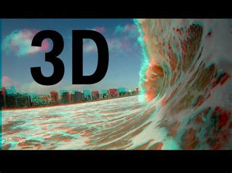 youtube imagenes 3d gopro hd hero camera youtube 3d hd video test youtube