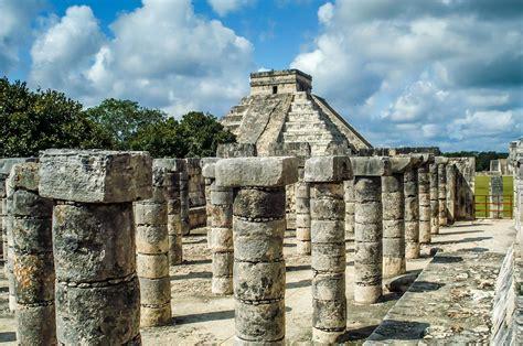 imagenes de zonas mayas principales ciudades mayas joya life