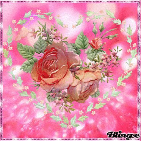 imagenes lindas de rosas brillantes flores hermosas que brillan