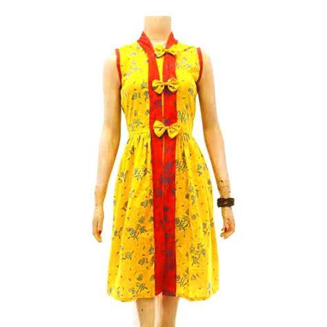 Dress Wanita D 100 9 best dress batik wanita images on kimono