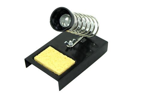 Promo Soldering Stand Evsteel Tempat Solder soldering iron stand handtools soldering seeed studio
