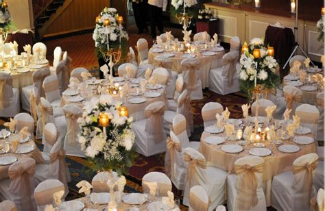 Wedding Table by Tips And Tricks To Decorate Your Wedding Tables