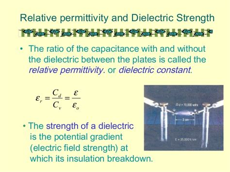 what is the electric field strength inside the capacitor if the spacing between the plates is 1 00mm find the electric field strength inside the capacitor 28 images electric field equation