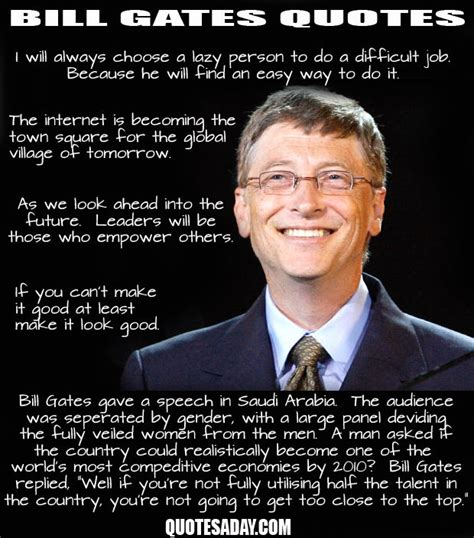 bill gates biography quotes many quotes by bill gates pictures photos and images for