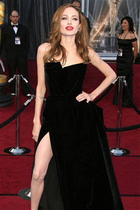 Angelina Leg Meme - oscars 2012 das bein von angelina jolie with images