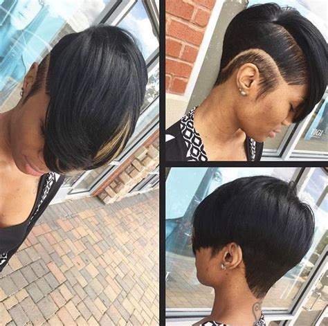 hype hair 2011 natural trendsetters some sweetbabe are hooked on short hair one eye look if