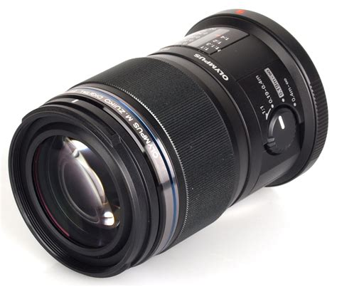 macro lens olympus m zuiko digital ed 60mm f 2 8 macro lens review