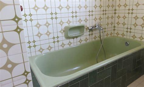 badezimmer behälter wannen ideen 5 stili d arredo che speriamo non tornino pi 249 casa it