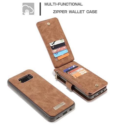 Caseme Lg G5 Cover Leather Flipcover Vintage Walle Limited caseme samsung galaxy s8 plus wallet detachable flip brown