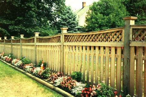 can you put a privacy fence in your front yard topresidentialgatefence what are the types of