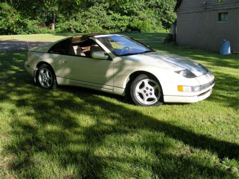 old car repair manuals 1993 nissan 300zx parking system 1993 nissan 300zx base model n a for sale nissan 300zx 1993 for sale in florissant missouri