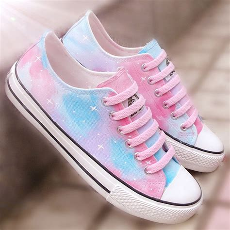 pastel coloured shoes for 2018 fashiongum