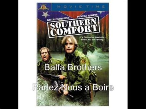 southern comfort film music southern comfort soundtrack youtube
