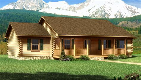 moss point plans information southland log homes