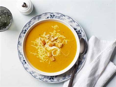 ina garten butternut squash soup curried butternut squash soup ina garten
