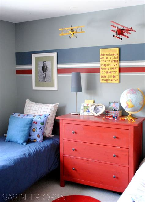 17 best ideas about green boys bedrooms on
